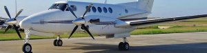 Beech 200 Kingair