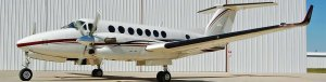 Beech 350 Kingair