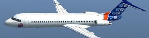 Fokker_100