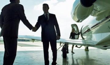 Aircraft Management   Corporate Air