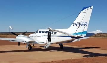 Cessna 404 Titan Air Charter Flights   Corporate Air