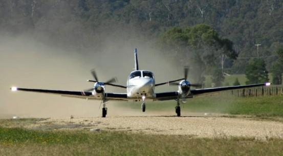 Aircraft Charter Fleet
