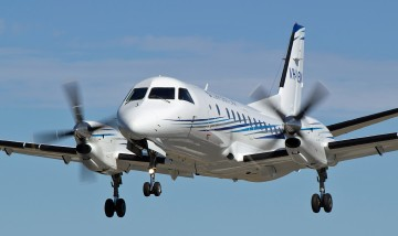 Saab 340B+WT Air Charter Flights | Corporate Air