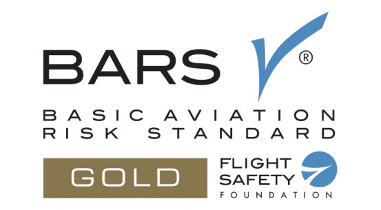 Basic Aviation Risk Standard (BARS) Air Charter Flights