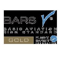 Flight Safety Foundation Basic Aviation Risk Standard (BARS) GOLD Status