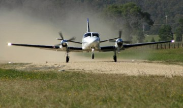 Air Charter Cessna 441 Conquest | Corporate Air