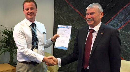 CASR Part 142 Flight Training | Corporate Air