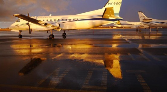 Brisbane Air Charter | Corporate Air