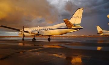 Brisbane Air Charter | Corporate Air