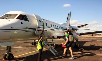 Charter Flight | Corporate Air