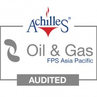 Registered and Audited member of Achilles Oil & Gas