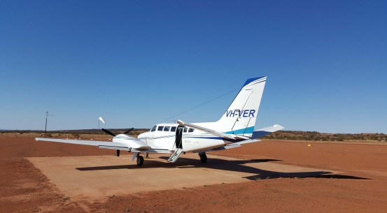 Air Charter Adelaide | Corporate Air