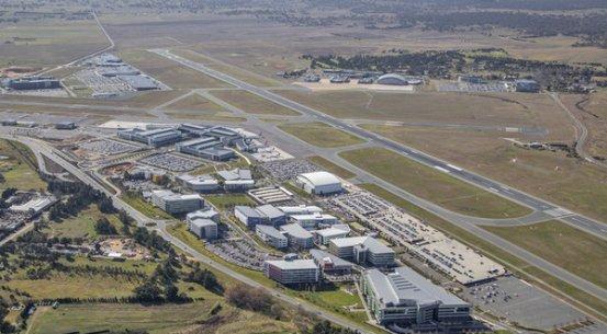 Canberra FBO & Ground Handling
